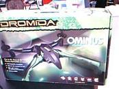 OMINUS Robot/Monster/Space Toy DROMIDA